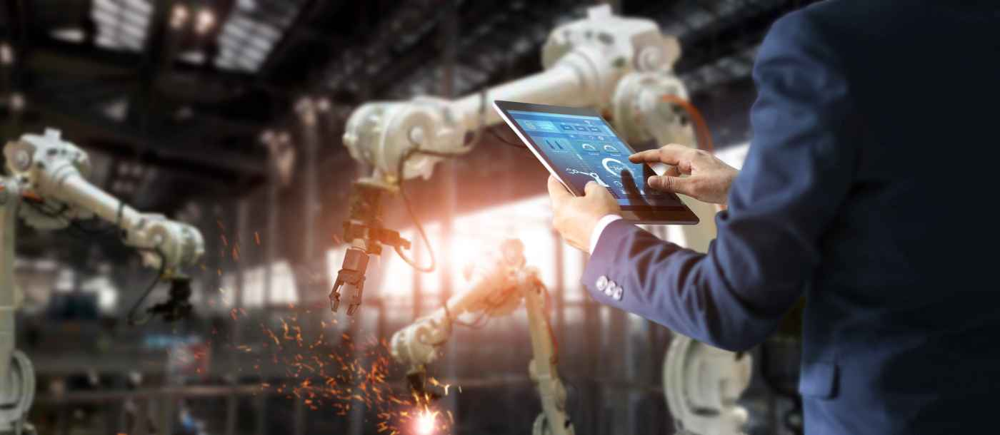Three Big Digital Trends for Manufacturing in 2020