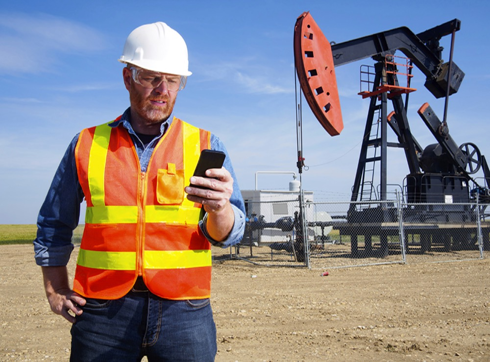 Read How to Improve Efficiency And Increase Production With Intelligent Oil Fields