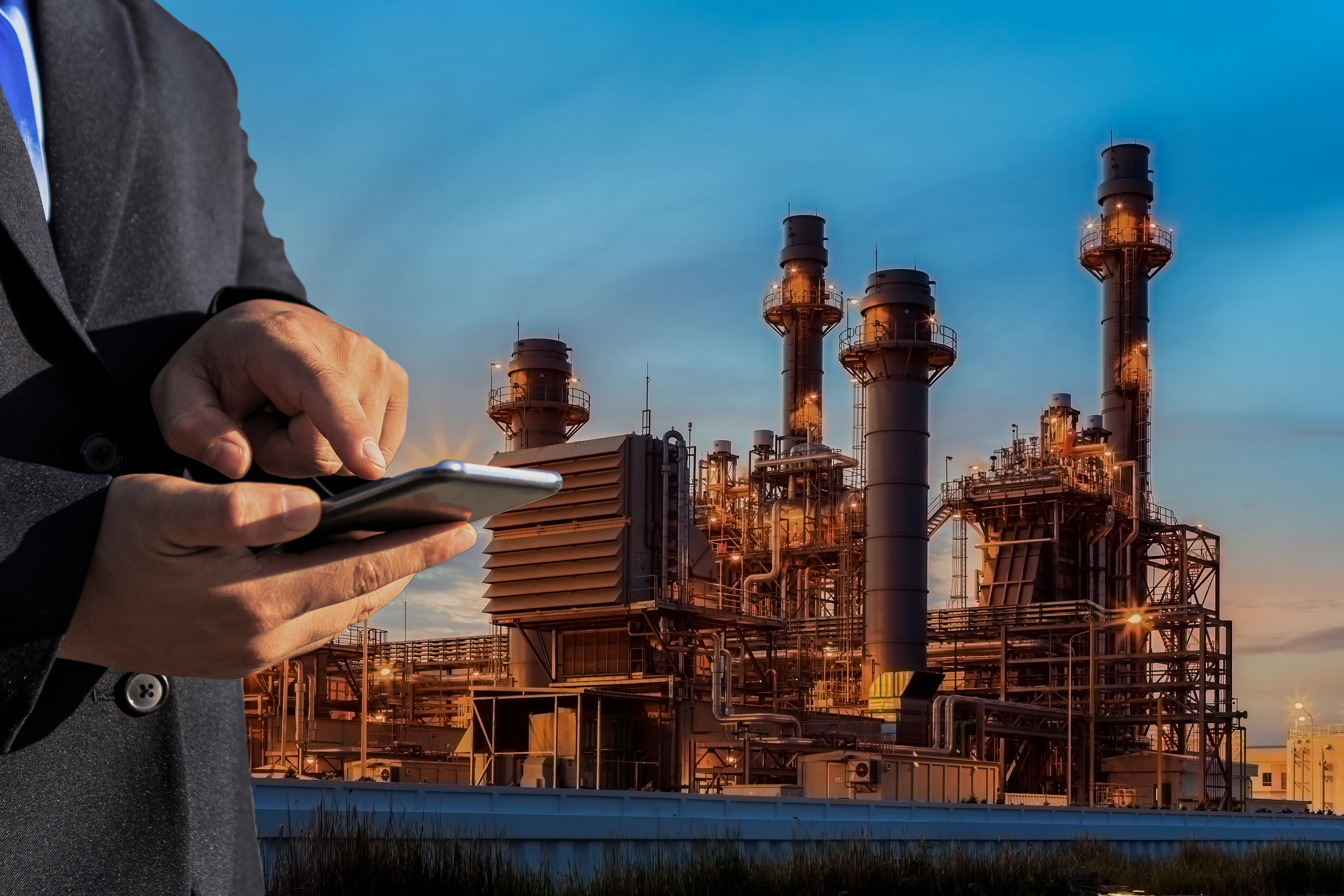 How Mobile Apps Can Help Rejuvenate the Oil and Gas Industry