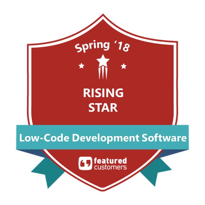 Alpha Software Named a