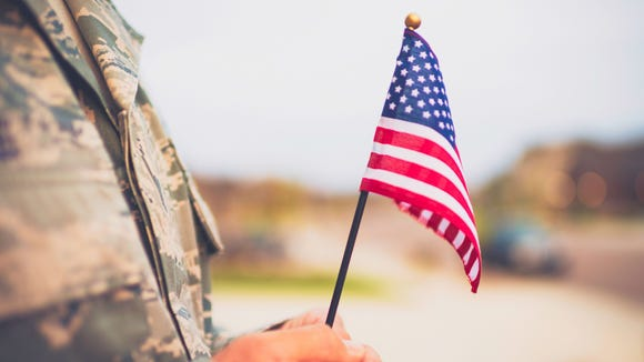 Read how Alpha Anywhere is used for a particularly moving project: keeping track of the men and women who have served their country in the armed forces.