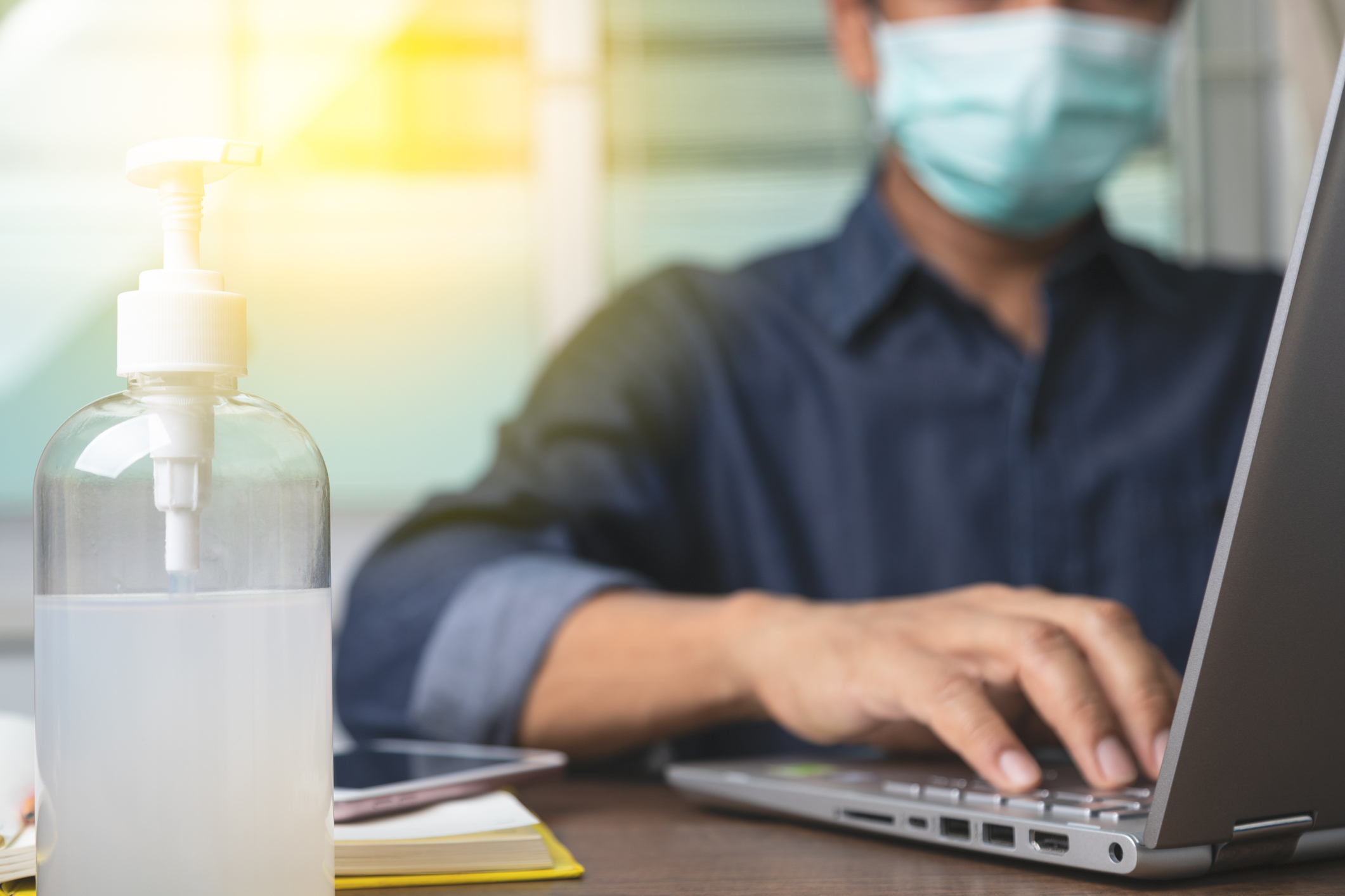 A Blueprint for Companies to Thrive in the Pandemic Recovery