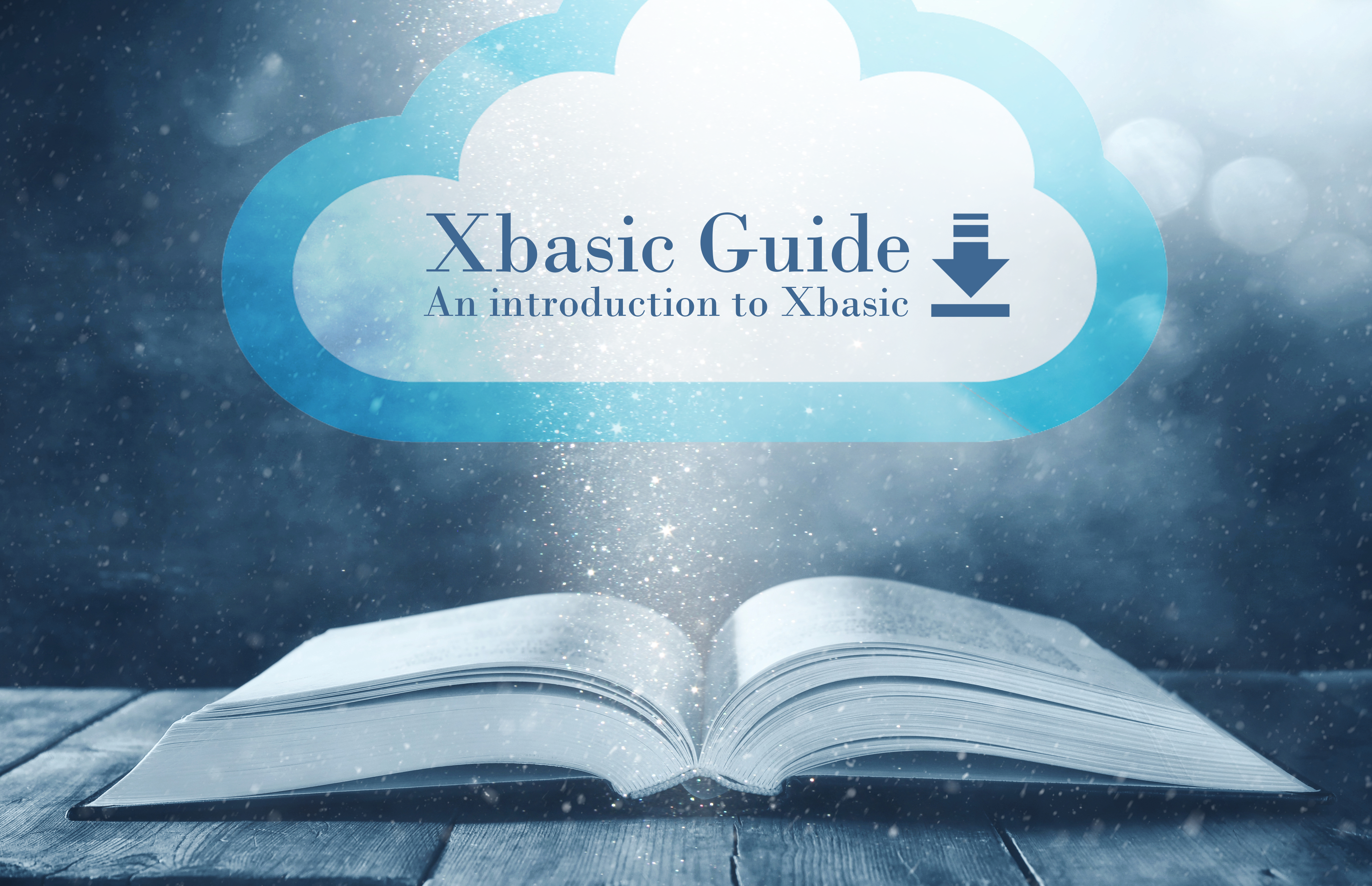 Xbasic Guide - An introduction to Xbasic