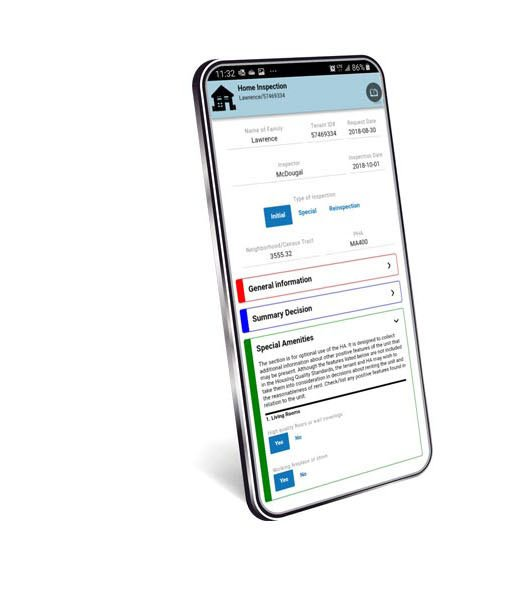 Mobile Government Apps