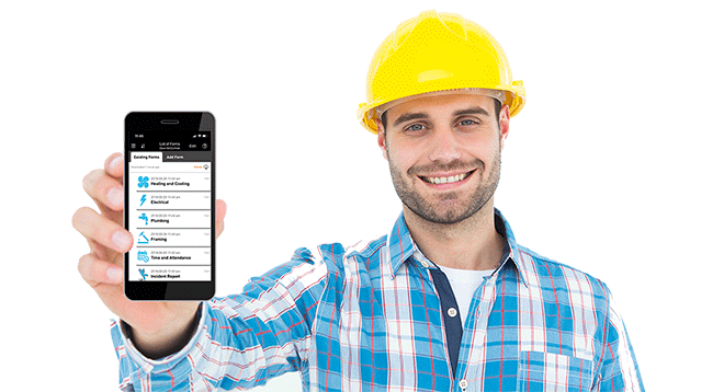 How Mobile and Collaboration Can Slash Costs, Reduce Overruns and Improve Productivity for Construction Companies