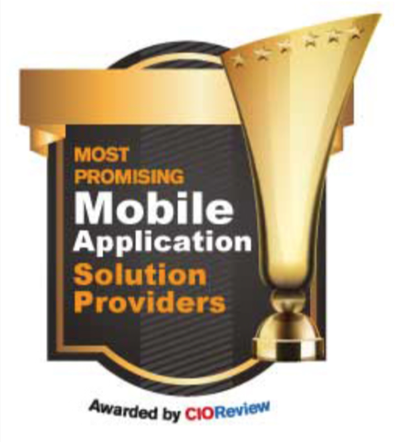 Alpha Software Named a Most Promising Mobile Application Solution Provider