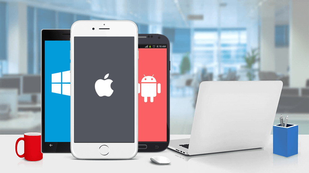 How To Create and Develop a Mobile App | Alpha Software