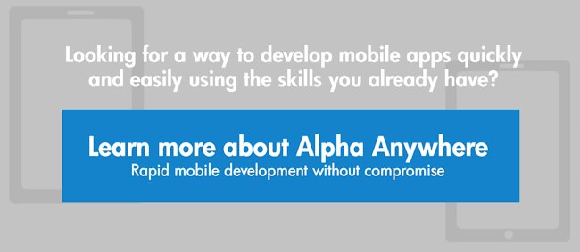 Learn how to develop mobile apps with HTML5, JavaScript and make money