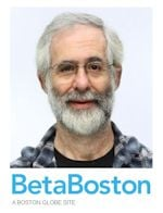 How to Make Mobile Apps, Dan Bricklin at BetaBoston