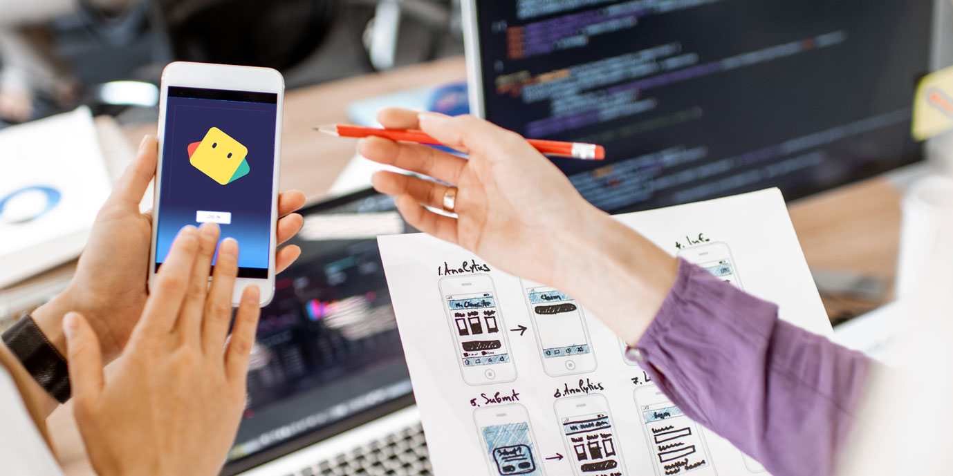 Award-Winning Mobile App Design Demonstrates Roadmap