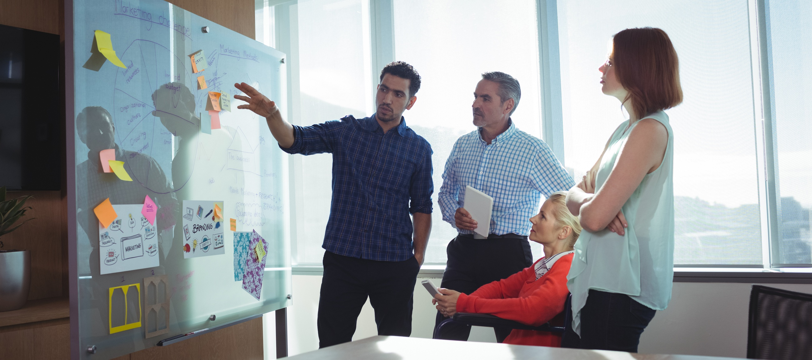 How Enterprise Architects Can Drive Digital Transformation